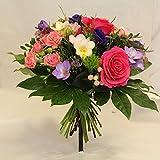 Blumenstrauß Farbpalette Size 35 Euro