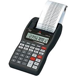 OLIVETTI Summa 301 Calculatrice imprimante semi-professionnelle