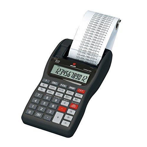 OLIVETTI Summa 301 Calculatrice imprimante...