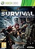 Cheapest Cabela's Survival: Shadows of Katmai on Xbox 360