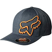 Fox Gorra Clouded Flexfit by baseballfitted cap (S/M (54-57 cm