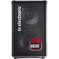 TC Electronic BG250-208 - Amplificador combo para bajo, 250 W
