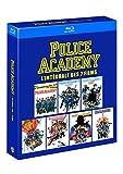 Police Academy - L'intégrale [Blu-ray] [Francia]