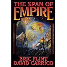 The Span of Empire (Jao Empire Book 3) (English Edition)