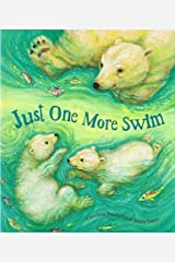 Just One More Swim Paperback