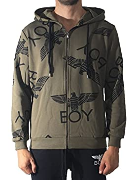 Felpa Boy London - Boy745