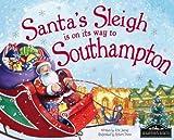 Santa's Sleigh is on its Way to Southampton