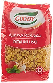 Goody No 14 Macaroni, 500 g - Pack of 1
