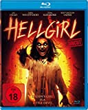 Hellgirl - Uncut [Blu-ray]