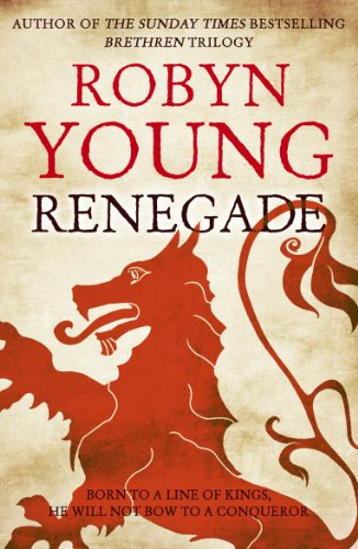 Renegade (Insurrection Trilogy)