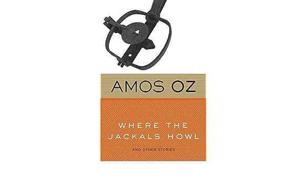 where the jackals howl summary