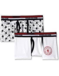 Jockey Boys' Cotton Trunk