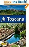 Toscana: Reiseführer mit vielen prakt...