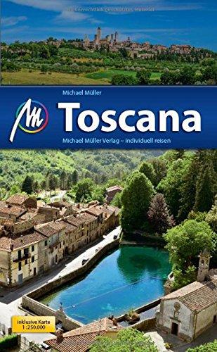 Preisvergleich Produktbild Toscana: Reiseführer mit vielen praktischen Tipps.