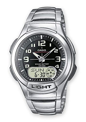 Casio Collection Herren-Armbanduhr AQ180WD1BVES