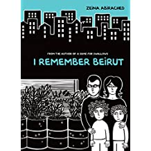 I Remember Beirut (Graphic Universe) (English Edition)