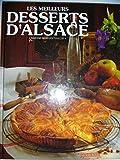 Les Meilleurs desserts d'Alsace