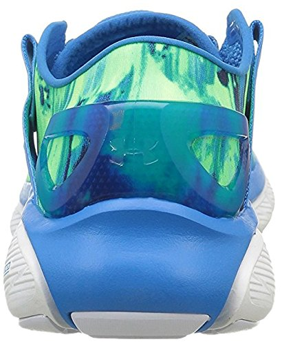 Under Armour Ua W Speedform Fortis Gr, Chaussures de Sport Femme Azul Royal