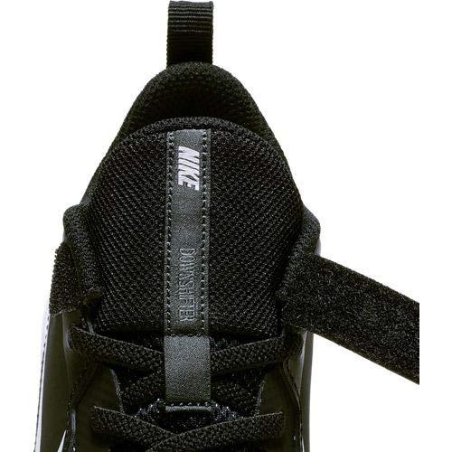 Nike Unisex-Kinder Downshifter 9 (PSV) Leichtathletikschuhe, Schwarz (Black/White/Anthracite/Cool Grey 000), 34 EU