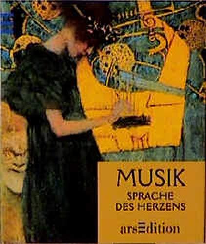 Musik - Sprache des Herzens (Die kleine Bibliothek)