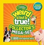 Weird but True Collector's Mega-set (Boxed Set)