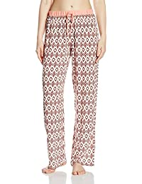 Palmers Women's Lange Hose Marbella Night Pyjama Bottoms
