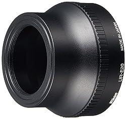 Nikon Ur-e20, Black