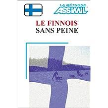 Le Finnois sans peine (1 livre + coffret de 4 cassettes)