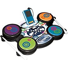 Simba 106835639 - My Music World I-Drum mit MP3 Funktion