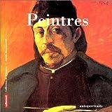 Peintres : autoportraits | Rosenstiehl, Agnès (1941-....). Éditeur scientifique