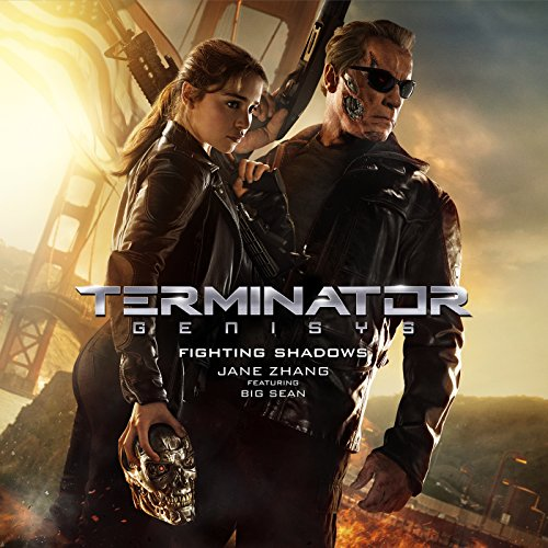 Fighting Shadows (From Terminator Genisys) [feat. Big Sean]