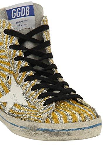 Sneaker Francy Golden Goose Giallo