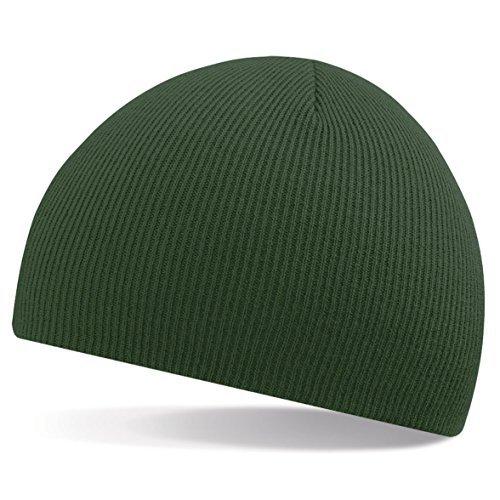 T-shirt en style Bonnet en tricot de laine, Fashion-a, Bonnet d'hiver