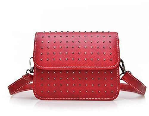 Kleines Paket Handy-Pakete Red