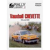 Vauxhall Chevette (MRP Rally Library)