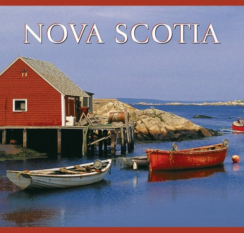 Nova Scotia (North America (Whitecap))