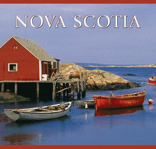 Nova Scotia (North America (Whitecap))