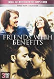 Friends With Benefits by Brendan Connor