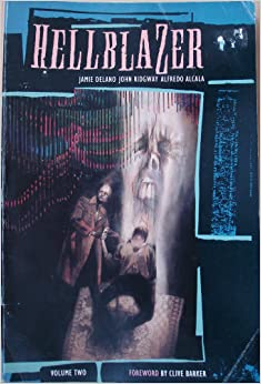 Book Hellblazer, Volume 2