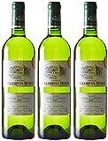 Château Bellerives Dubois Vin Blanc Blaye Côtes de Bordeaux AOC 2014 75 cl