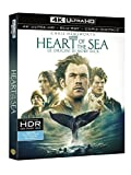 Locandina In the Heart of the Sea- Le Origini di Moby Dick (2 4K UHD)