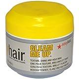 Sexy Hair Short Gleam Me Up Texture Wax 50ml