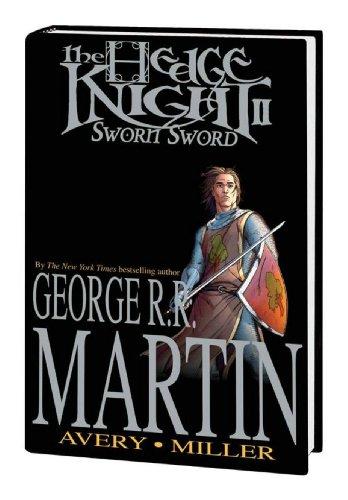 Sworn Sword (Hedge Knight II) (v. 2)