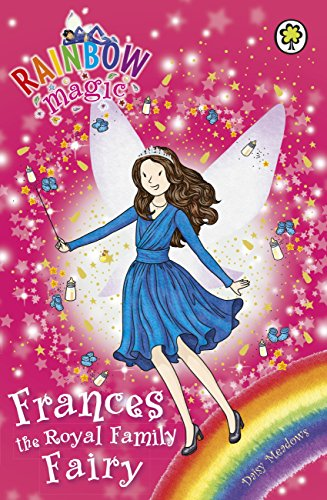 Frances the Royal Family Fairy