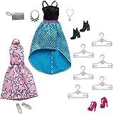 Barbie Barbie-DMT57 Guardaroba,, DMT57