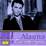 Roberto Alagna Airs d'opéras français
