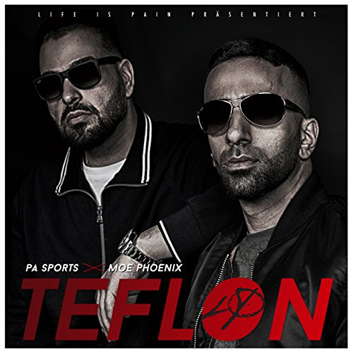 teflon-explicit