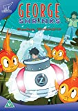George Shrinks: Sunken Treasure [DVD]