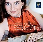 Sarah Louvion joue Jolivet, Bauzin, R...