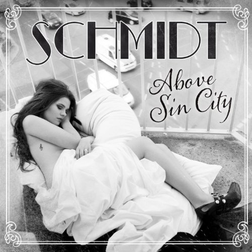 Above Sin City (EP)